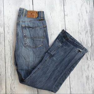 Lucky Brand 31' Jeans slim bootleg